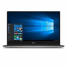 "Dell XPS 13 13.3"" QHD TouchScreen laptop, i7-6500U, 8GB RAM 256GB SSD"