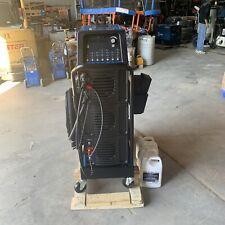 Miller Dynasty 800 Welder Wireless Foot Control Full Warranty Complete Setup New