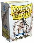 2x Dragon Shield Sleeves Standard Size 100 Ct White MTG TCG