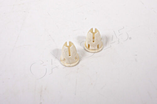 Mercedes Original Clips Fasteners For Mounting Of Antenna 2 pcs OEM A0019887681