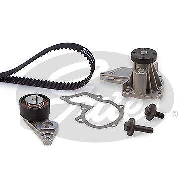 5 YEAR WARRANTY Gates Timing Cam Belt Water Pump Kit KP15225XS-1 BRAND NEW