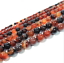 4-6-8-10mm-Lot-Bulk-Natural-Stone-Lava-Loose-Beads-DIY-Bracelet-Jewelry-Necklace thumbnail 77