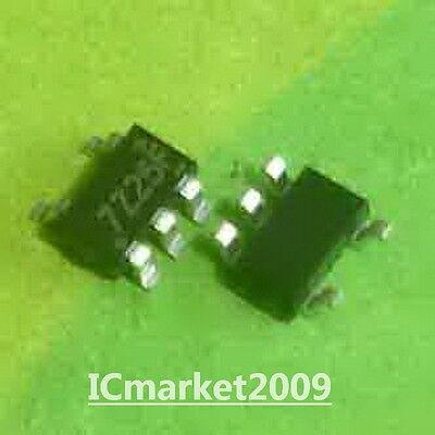 10 pcs NC7SZ125M5X  Fairchild TinyLogic BUFF TRI-ST UHS N-INV SOT23-5  NEW  #BP