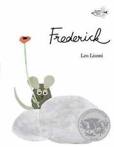 Frederick-by-Lionni-Leo