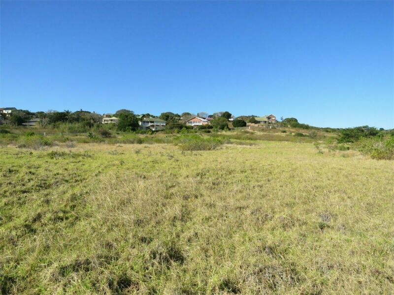 FREEHOLD GIVE AWAY PLOTS in Port Alfred Country Club Estates