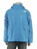 Men's North Face Mirage Blue Fusion Insulated Elevation Jacket M $299 on sale