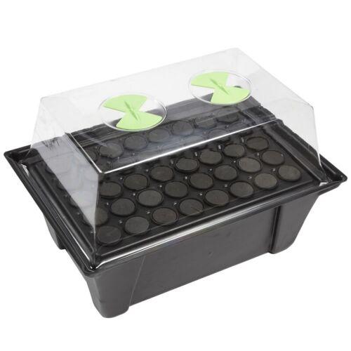Propagateur aéroponique Nutriculture x-stream 40 boutures