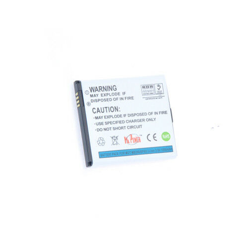 Battery for Motorola XPRT Liion battery 1000 mAh compatible