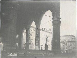Florence-Firenze-Italia-Foto-Amateur-Vintage-Analogica-Ca