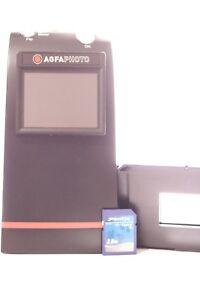 AGFA-PHOTO-PhotoScan35-II-2-4-PC-Free-5-Mega-pixel-high-resolution-Film-Scanner