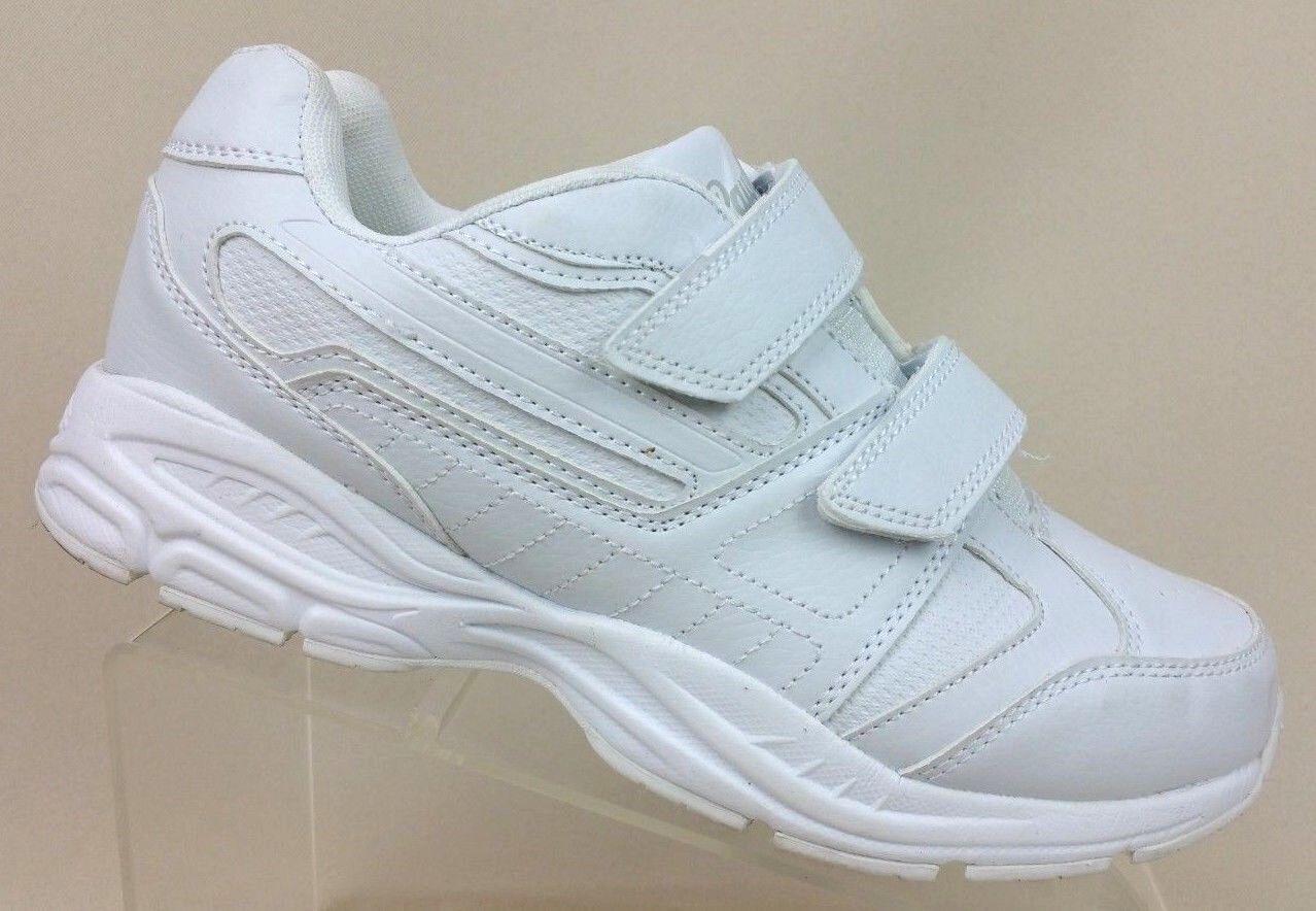 Rawlings Comfort MARC II White Walking Comfort Rawlings Shoes  81670-01 Men's Size 8M fae774
