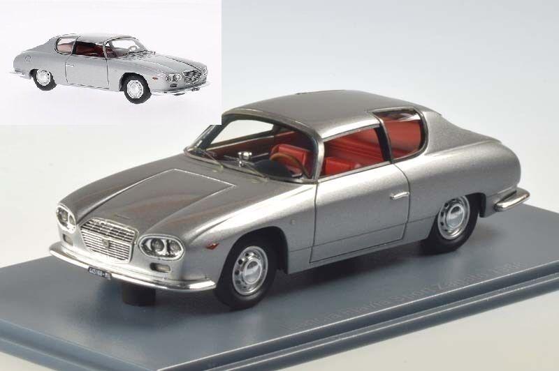 edición limitada Neo 1 1 1 43 Lancia Flavia Sport Zagato 1966  ventas calientes