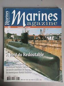 Marines Magazine N° 43 2006 Lcvp Higgins The Formidable