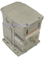 Honeywell 150 lb-in Modutrol IV Motor, 120V, 90 degree stroke, 30 sec, 4-20mA Input (M7284A1004) Building Supplies