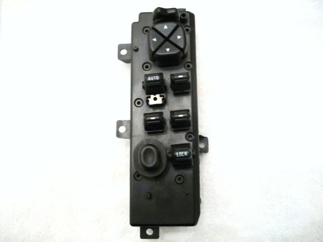 99-04 JEEP GRAND CHEROKEE MASTER POWER WINDOW SWITCH CONTROL DRIVERS SIDE