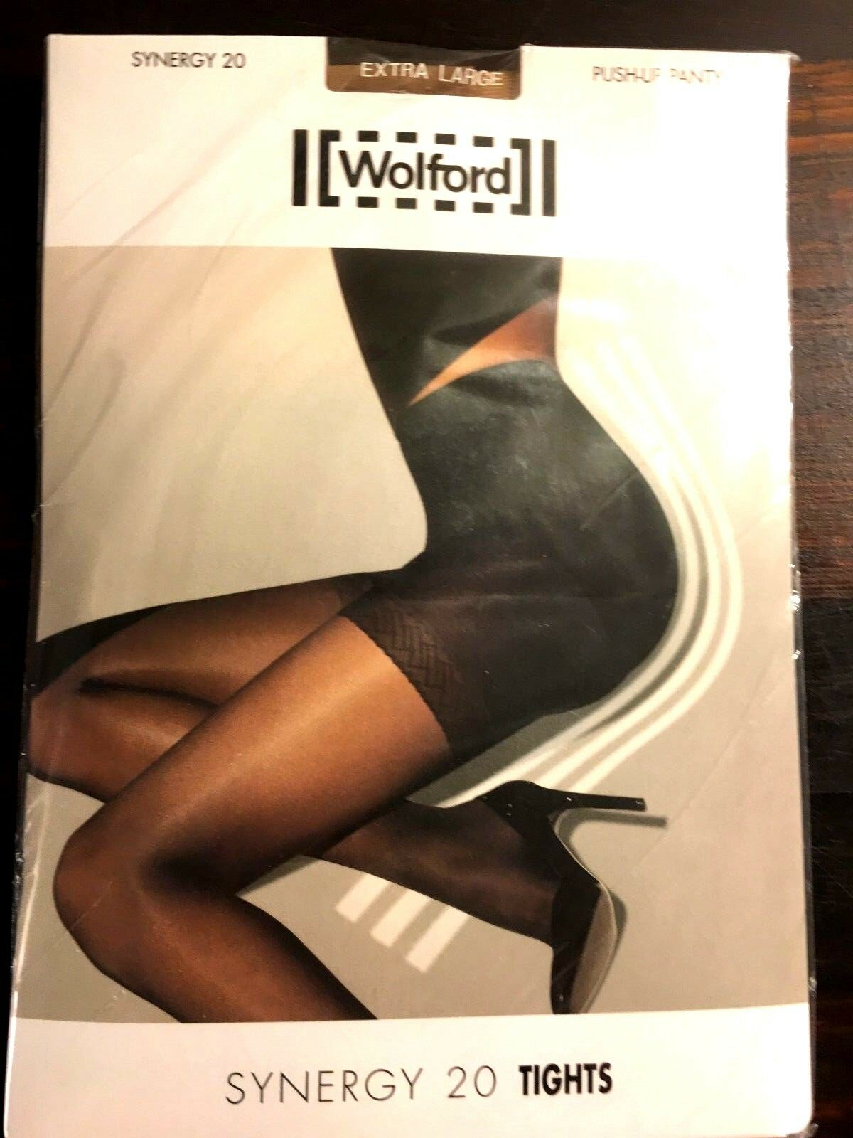 WOLFORD SYNERGY 20 Size XL