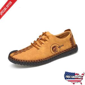 70372594640 Image is loading Zapatos-comodos-de-moda-para-hombres-Elegantes-MEJORES-