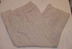 Chicos-2L-10-Short-Mujer-Pantalones-Forrado-Beis-Informal-PARTE-DELANTERA-Lisa