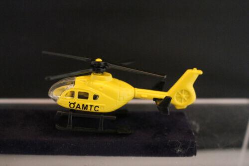ÖAMTC Hubschrauber Größe Neu 7 x  4x 2 cm V