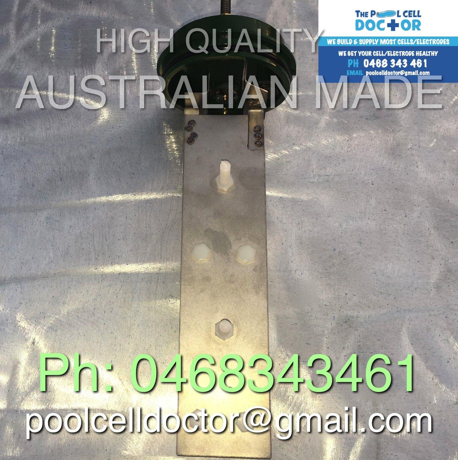 Célula de reemplazo Poolrite Enduro surechlor 2000 100 sólido H. Dty Outlast otros