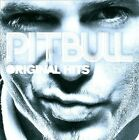 Original Hits [Clean Version] by Pitbull (CD, May-2012, The Orchard Records)