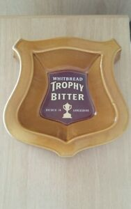 Whitbread Trophy Bitter Ashtray Brewed in Lancashire gxbJeuZX-09103952-459458807