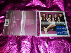 THE-CORRS-IN-BLUE-CD-16-TRACKS-2000