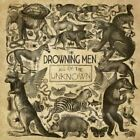 All of The Unknown 12 Inch Analog Drowning Men LP Record