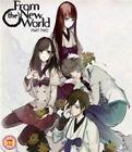 From The World PT 2 Blu-ray 5060067005658 Masashi Ishihama