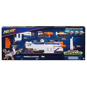 Hasbro-Nerf-C1294EU4-N-Strike-Modulus-Regulator-Spielzeugblaster