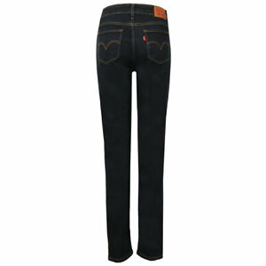 Levi-039-s-Women-039-s-712-Slim-Fit-Mid-Rise-Stretch-Denim-Jeans-Various-Sizes-NWT