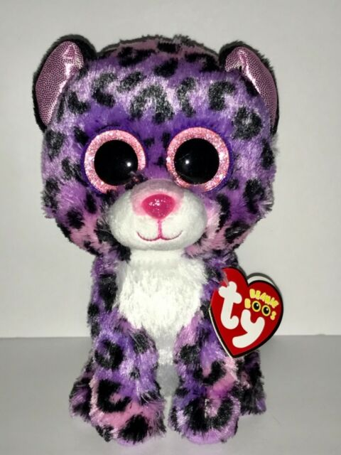 Ty Beanie Boos JEWEL The 6