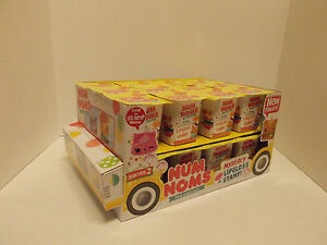 Num Noms Series 2 Limited Edition Blind Pack Lipgloss Full