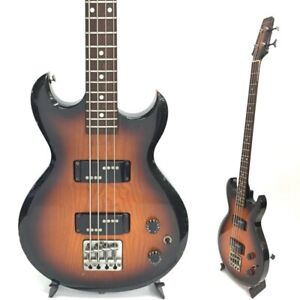 Aria Pro II CSB Deluxe(Cardinal Bass Series) Sunburst 1982