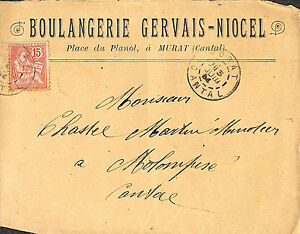 15 Murat Enveloppe Boulangerie Gervais-niocel 1904 Usg9g2qt-07223226-335168404