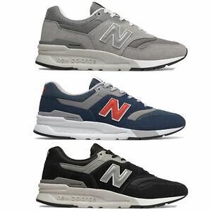 New Balance 997 Chaussures pour Homme de Sport Baskets Basses Décontractées