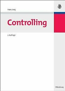 Controlling von Jung, Hans | Buch | Zustand gut