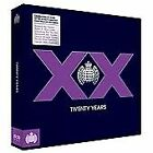 Various Artists - XX Twenty Years (2011)