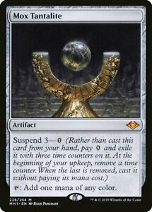 1-Mox-Tantalite-Artifact-Modern-Horizons-Mtg-Magic-Mythic-Rare-1x-x1