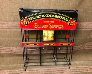 guitar string display