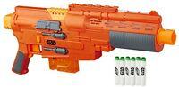 Nerf: Star Wars Blaster, Toys Guns Kids Boys Gifts Outdoors Games Orange on sale