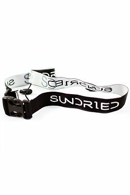 Sundried Race Number Belt For Triathlon Ironman Marathon Running Non-Slip Bib Holder