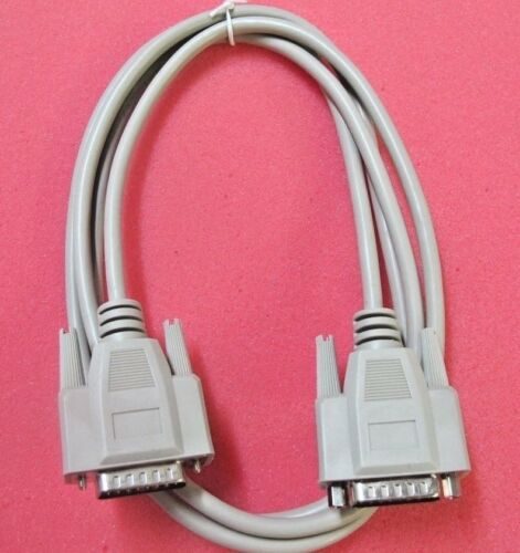 NEW 6FT Replacement SPX 2.0 Main Data Cable for Matco MD9000A Quickcode Scanner