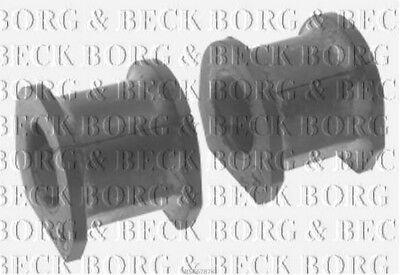 BSK7213K BORG /& BECK ANTI-ROLL BAR BUSH KIT fits PSA Partner Berlingo 08