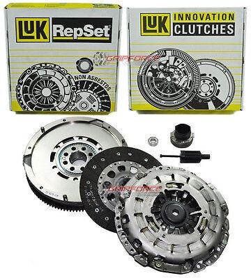 For BMW E39 M5 E52 Z8 5.0L Clutch Kit LuK Cover Disc Bearing Pilots Pack