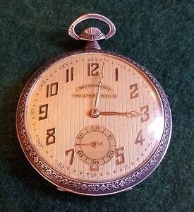 Vintage-Gorgemont-Pocket-Chronometre-43-mm-Face-900-Silver