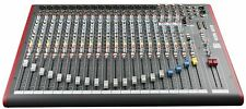Allen and Heath ZED-22FX 22-Channel Mixer with USB & Effects -Authorized Dealer-