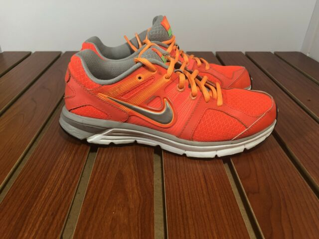hot new products authentic exquisite design Rare🔥NIKE Wmns Anodyne DS Running Shoes 537681-800 Womens Size 7.5