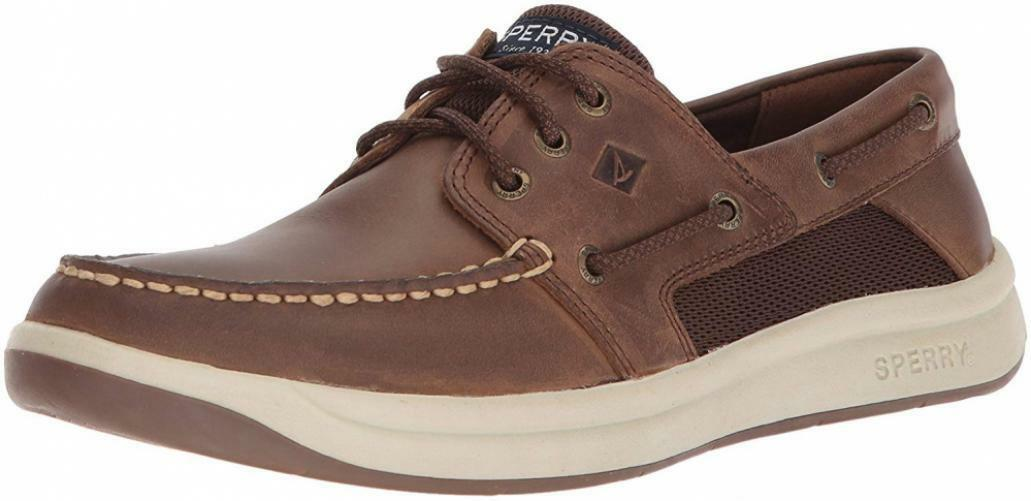 Sperry Men's Convoy 3-Eye Boat shoes