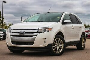 2013 Ford Edge Limited | BLUETOOTH | HEATED SEATS | REAR VIEW CAMERA |